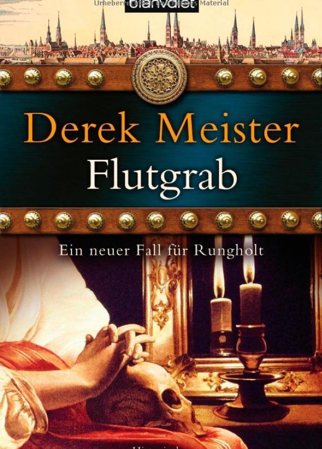 Cover von Flutgrab