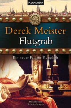 Flutgrab – Mittelalterkrimi