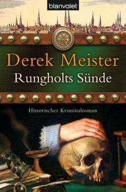 Rungholts Sünde – Mittelalterkrimi