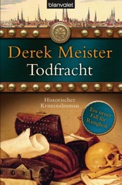 Todfracht – Mittelalterkrimi