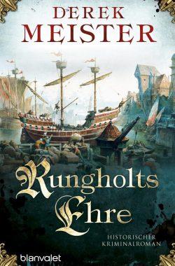 Rungholts Ehre – Mittelalterkrimi